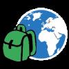 Dos mochilas x el mundo